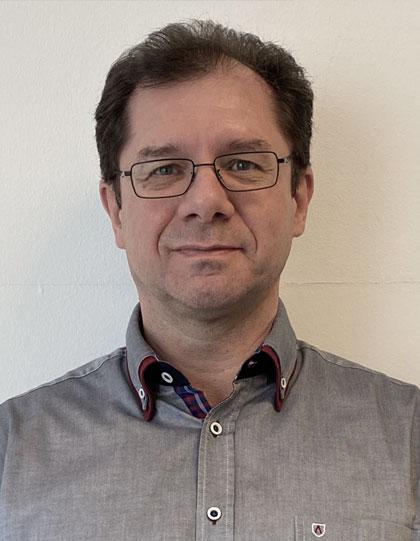 Roland Tarnawski