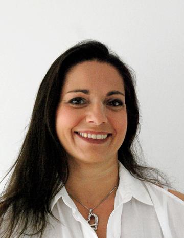 Mag. Bianca Reinisch MSc.
