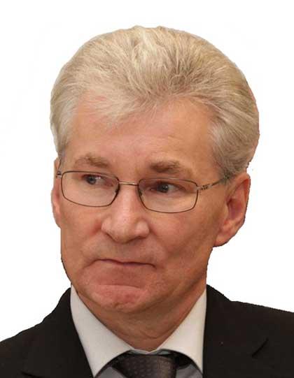 Franz Tussing
